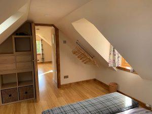 Locheil Apartment bedroom